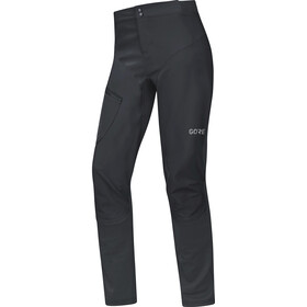 GORE WEAR C5 Windstopper pantaloni da ciclismo Uomo, black